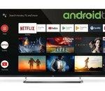 Belle promotion sur la TV LED TCL 4K UHD chez Darty