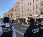La ville de Nice utilise un drone pour surveiller la population pendant le confinement