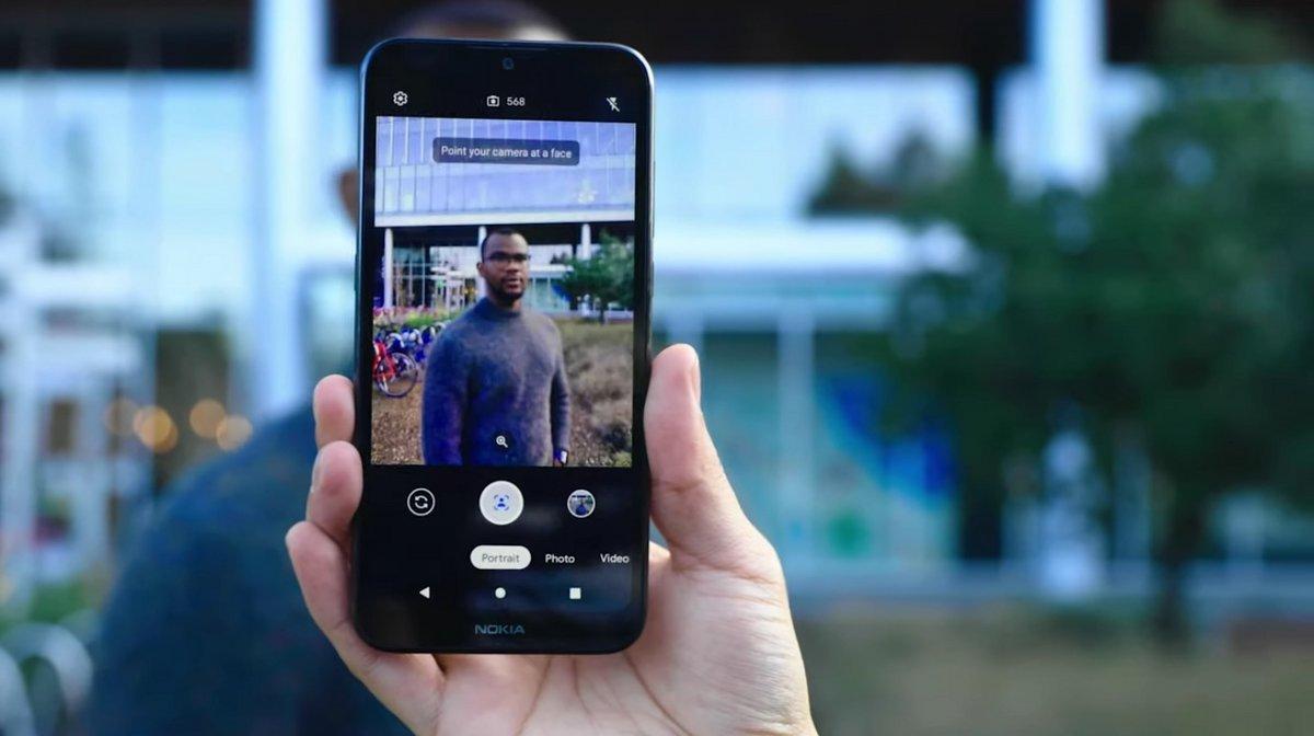 Camera Go Android Go