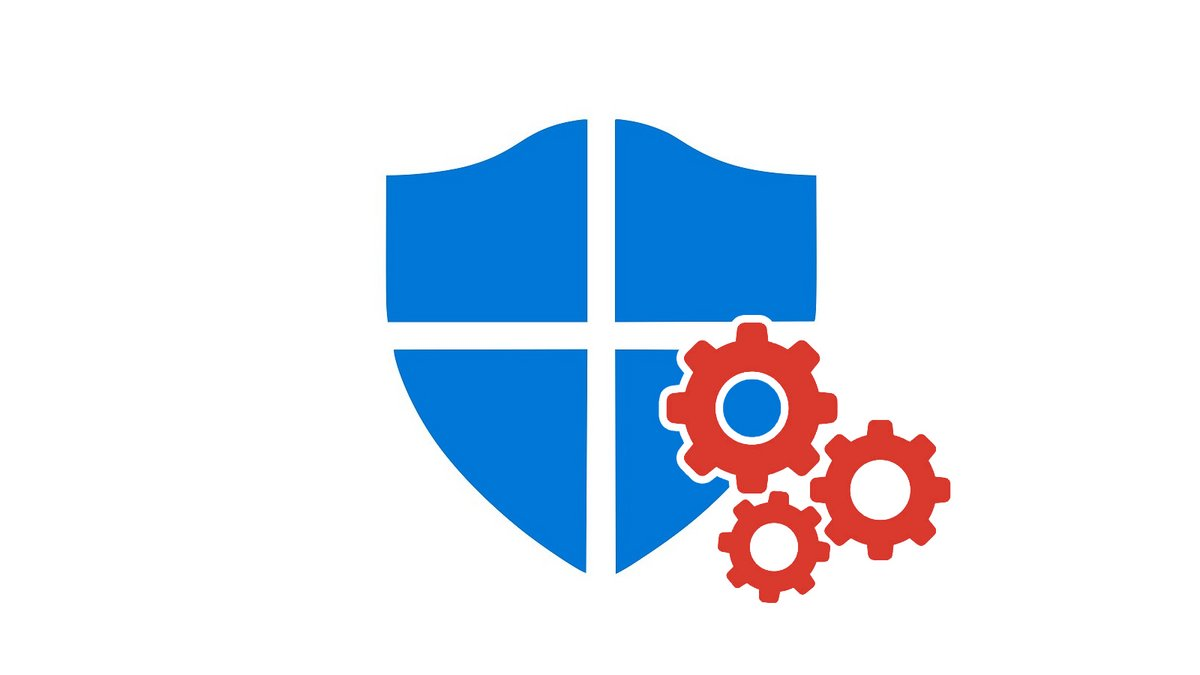 Windows Defender Configuration