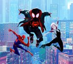 Spider-Man: Into the Spider-Verse 2 entre en production