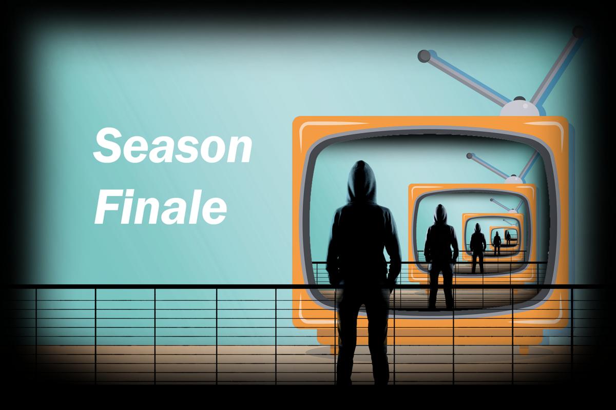 Veilleur d'écran season finale 2