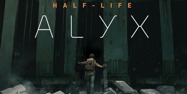 Test Half-Life Alyx : une nouvelle dimension pour la VR