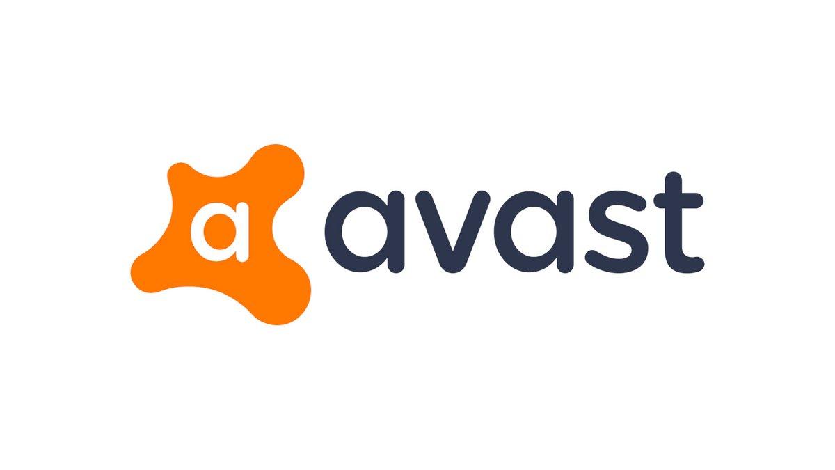 Avast logo 2020