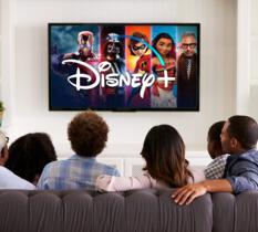 Disney+ est arrivé en France : que regarder en premier ?