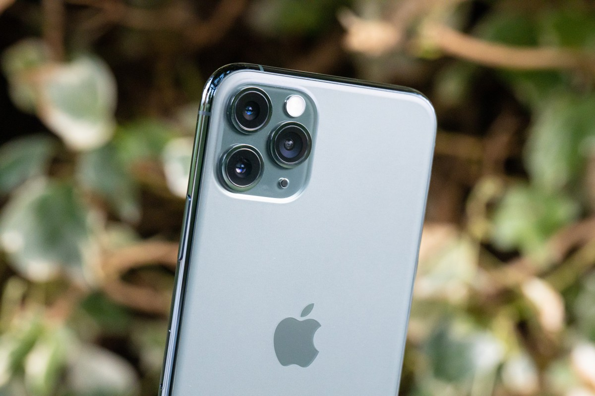 The presence of a LiDAR for the iPhone 12 is confirmed | MBC NEWS