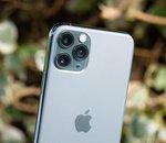 Un iPhone 11 Pro passe 1 mois au fond d'un lac gelé et ressort indemne