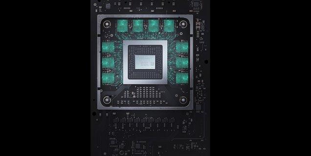 AMD s'est fait chaparder les plans de ses futurs GPUs... et ceux qui équiperont les nouvelles Xbox