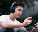 Test Asus ROG Strix Go 2.4 : un casque-micro pour jouer partout, tout le temps