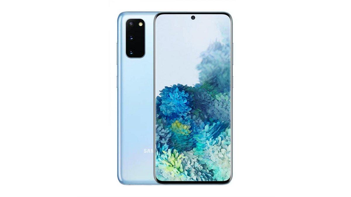 Samsung Galaxy S20 Blue_bp