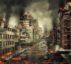 Apocalypse : notre sélection des meilleurs films et séries sur la fin du monde