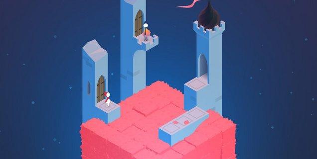 Monument Valley 2 est disponible gratuitement sur le Google Play Store