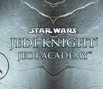 Star Wars Jedi Knight: Jedi Academy est désormais disponible sur PS4 et Nintendo Switch