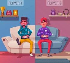 Les meilleurs jeux PC accessibles pour jouer avec (ou contre) vos proches à distance