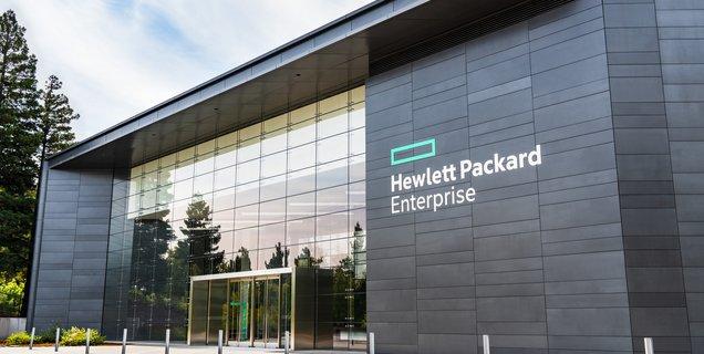 Coup dur chez HPE : des SSD destinés aux entreprises pourraient se briquer après 40 000 heures