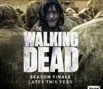 The Walking Dead : l'épisode final de la saison 10 est reporté...