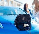 Avril 2020 : les immatriculations de voitures électriques prennent un coup sur la nuque