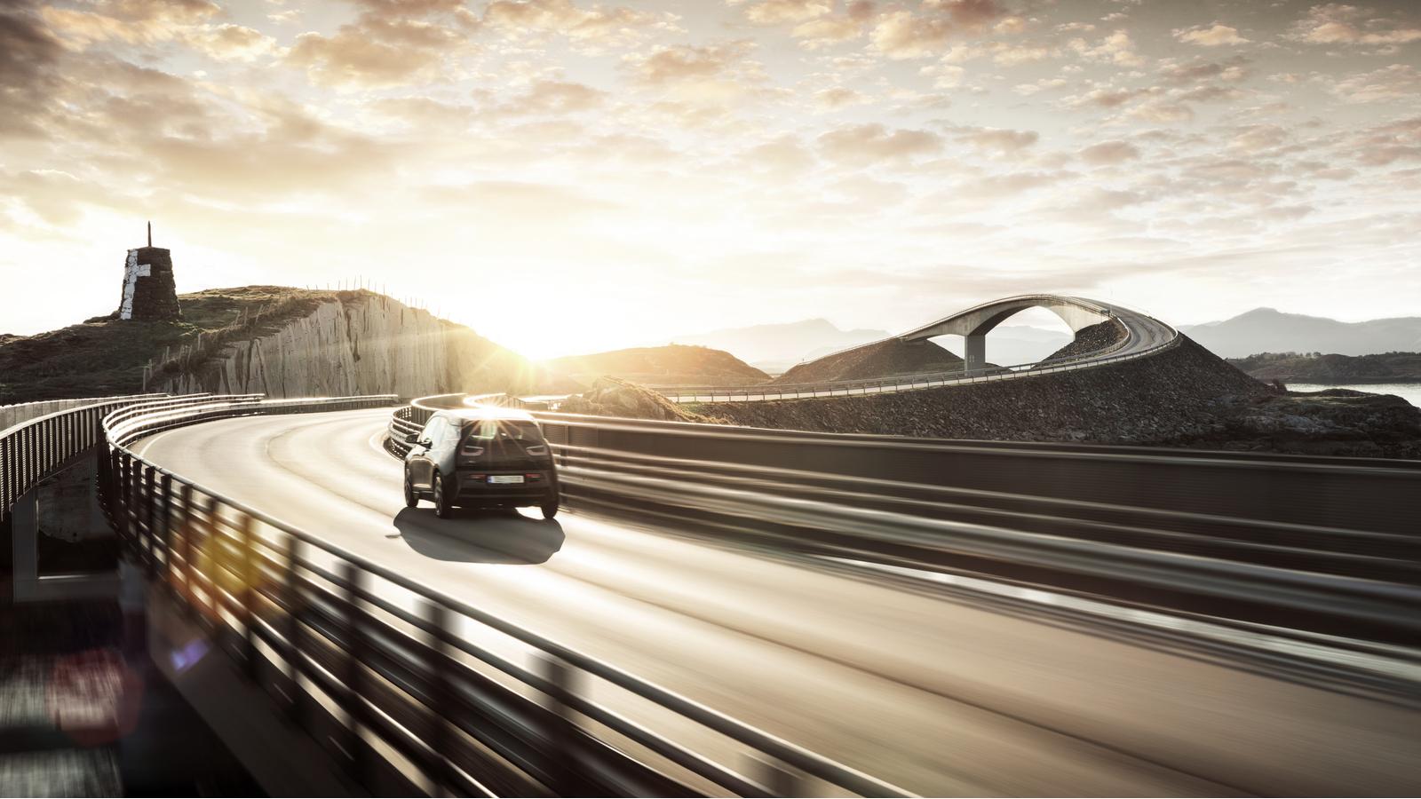 En mars, les immatriculations de voitures électriques ont progressé de 10 % malgré la crise