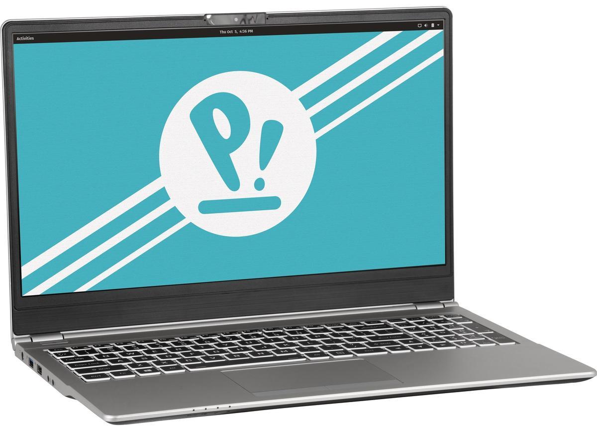 Après son Laptop Linux, System76 dévoile son projet de clavier Linux