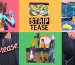 250 épisodes de l'émission Strip-Tease en accès libre sur Internet