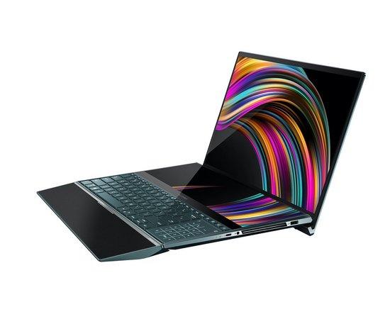 ASUS ZenBook Pro Duo UX581V