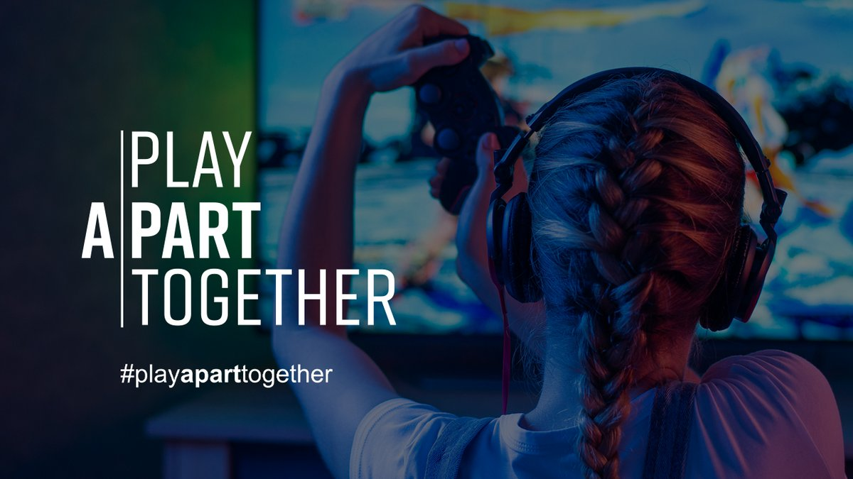 PlayApartTogether OMS