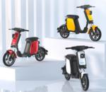 Xiaomi présente le 70mai A1, un nouveau scooter électrique à petit prix