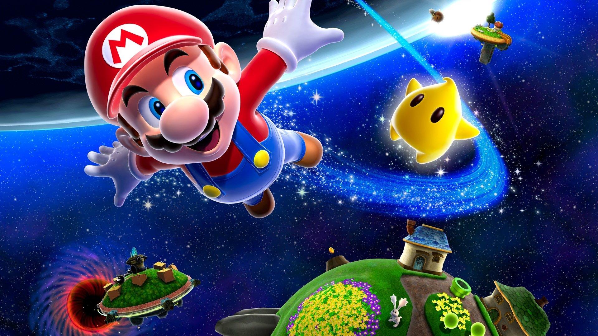 Nintendo préparerait des remasters et de nouveaux jeux pour les 35 ans de Mario