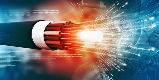 Des chercheurs australiens battent un record de vitesse internet avec une bande passante de 44,2Tb/s