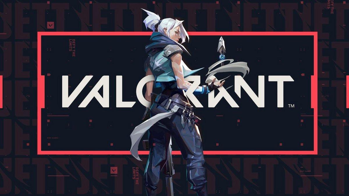 Valorant © Riot Games