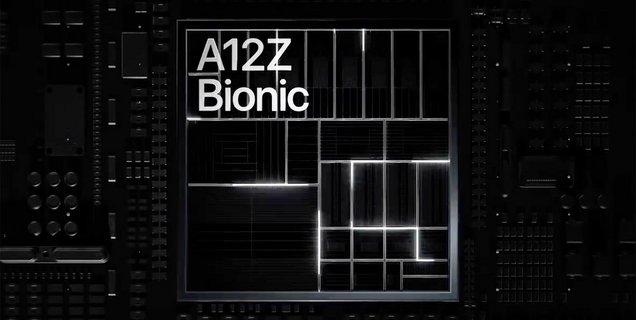 La puce A12Z de l'iPad Pro 2020 ne serait qu'une A12X avec une lettre différente
