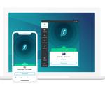 Bon plan VPN : chute de prix sur l'offre Surfshark VPN à 1,85€/mois