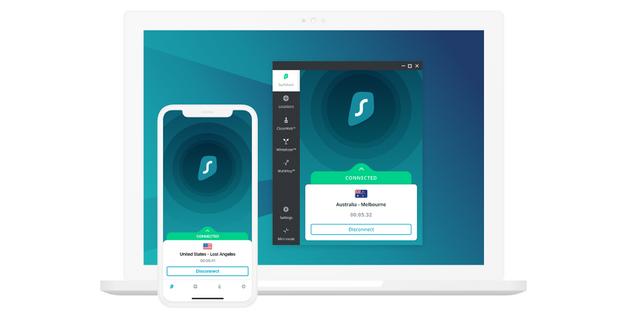 Bons plans VPN : l'abonnement Surfshark tombe à seulement 1,79€/mois