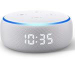 Le nouvel Amazon Echo Dot à un prix choc ce soir