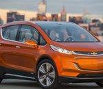 Après Tesla, c'est au tour de Chevrolet de voir ses véhicules électriques s'embraser