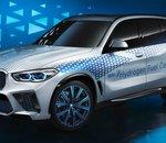 BMW i Hydrogen Next : production prévue en 2022, mais pas de commercialisation à l'horizon