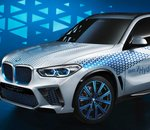 BMW va produire une version hydrogène de son SUV X5