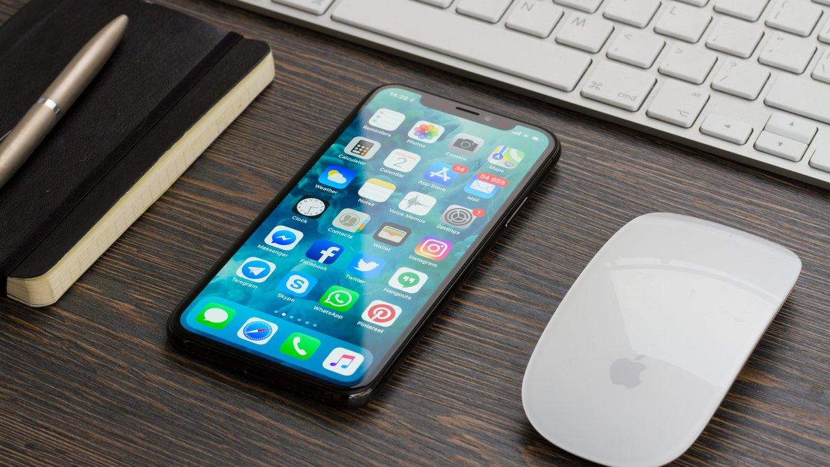Comment configurer et maintenir à jour son iPhone ?