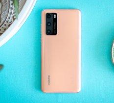 Test Huawei P40 : le petit format efficace en photo, mais toujours sans Google