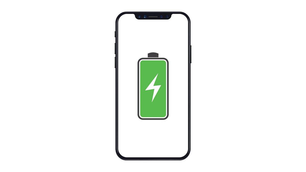 Comment activer le mode économie d'énergie sur un iPhone ?