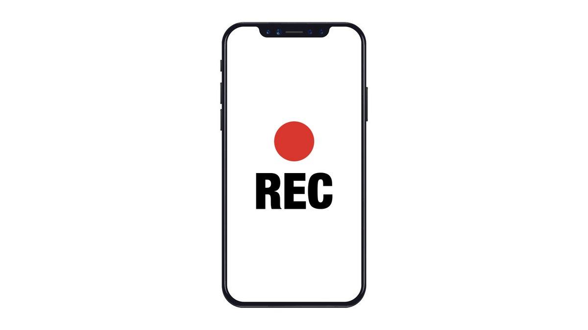 Comment filmer l'écran de son iPhone ?