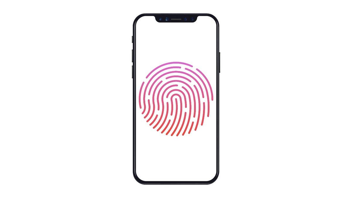 Comment enregistrer de nouveaux doigts avec Touch ID sur son iPhone ?