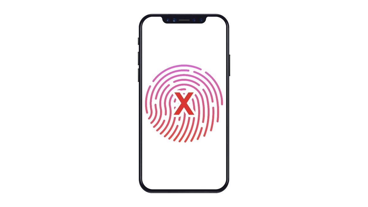 Comment désactiver Touch ID sur son iPhone ?