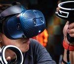 Test HTC Vive Cosmos : pratique, immersive, mais encore un peu chère la VR