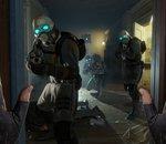 Half-Life: Alyx a fait bondir l'usage des casques VR sur Steam