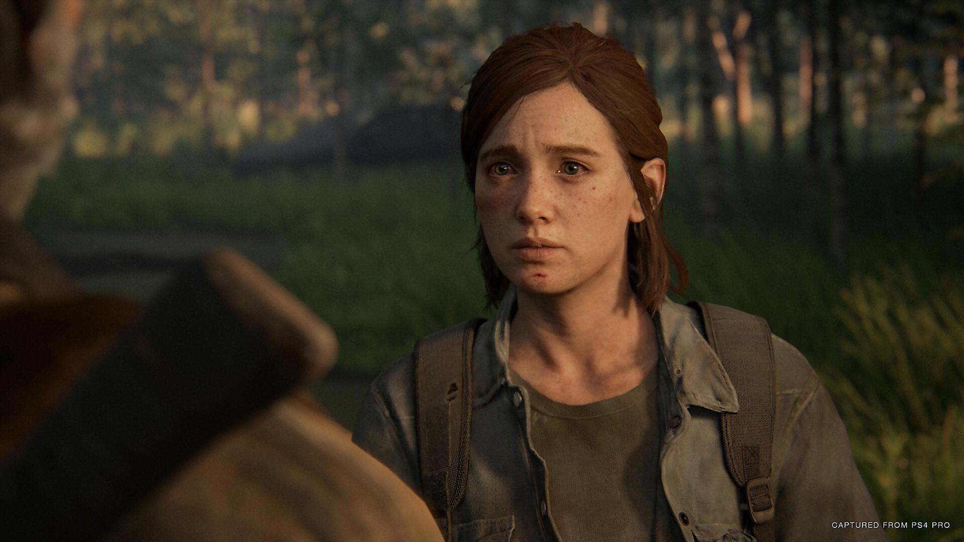The Last of Us Part II finalement repoussé à cause du coronavirus