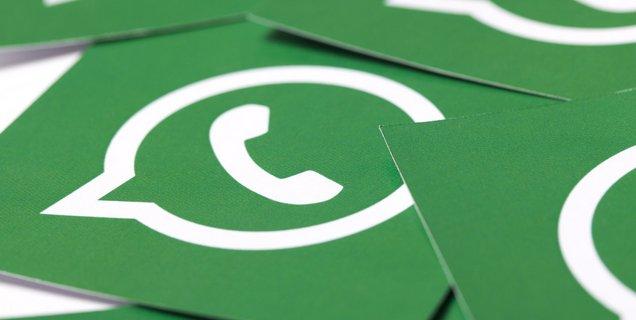 WhatsApp : bientôt une option multi-appareils