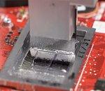 ASUS : du métal liquide à la place de la pâte thermique dans les nouveaux portables ROG