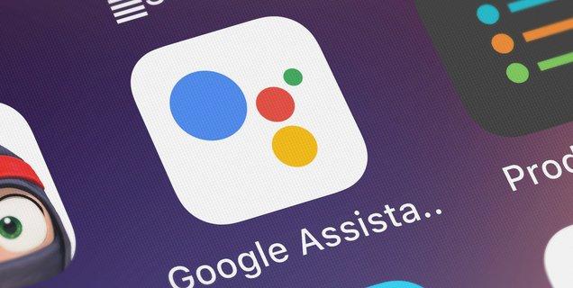 Google annonce de nouvelles fonctionnalités pour son Assistant