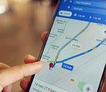 Sur iOS, Google Maps se dote enfin d'un mode sombre